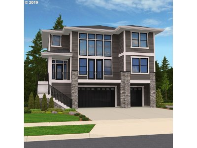 Eugene Residential Lots & Land For Sale: Summit Sky Blvd