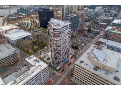 Portland Condo/Townhouse For Sale: 1500 SW 5th Ave #805