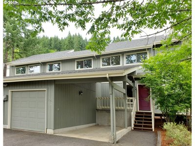 Eugene Single Family Home For Sale: 223 W 52nd Ave