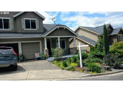 Newberg Single Family Home For Sale: 139 High Tee Ct