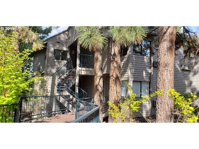 Bend Condo/Townhouse For Sale: 19717 Mt Bachelor Dr #603