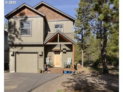 Bend Single Family Home For Sale: 55640 Wagon Master Way