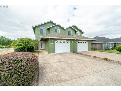 Mcminnville Single Family Home For Sale: 1610 SW Alexandria St