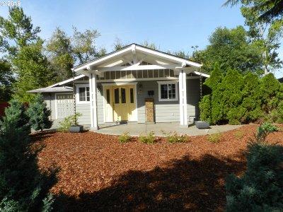 Beaverton, Aloha Single Family Home For Sale: 90 SW Frenwood Way