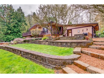 McMinnville Single Family Home For Sale: 3958 NW Westside Rd