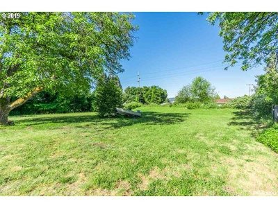 Lebanon Residential Lots & Land For Sale: 1552 S 2nd (Behind) St