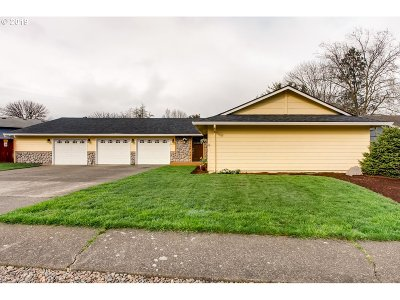 Tualatin Single Family Home Bumpable Buyer: 20625 SW Shoshone Dr