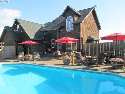 Lyle Single Family Home For Sale: 46 Silva Ridge Rd