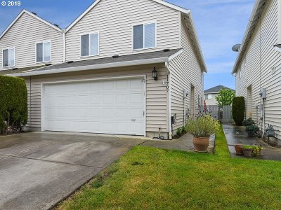 Vancouver Single Family Home For Sale: 11707 NE 31st St