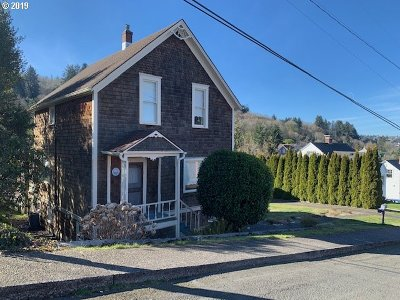 Astoria Single Family Home For Sale: 3499 Grand Ave