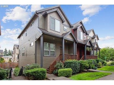 Hillsboro Single Family Home For Sale: 7751 NE Pershing Ln