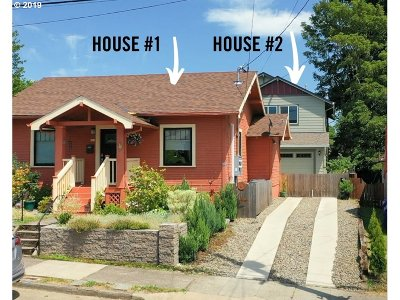 Multi Family Home For Sale: 320 NE 57th Ave