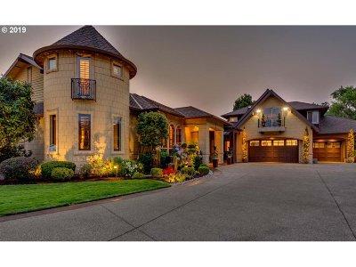 Beaverton Single Family Home For Sale: 20023 SW Corrine St