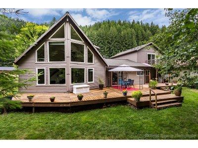 Birkenfeld Single Family Home For Sale: 10336 Fieldcrest Dr