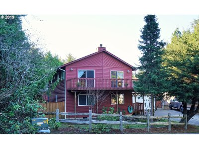Single Family Home For Sale: 915 SW Range Dr