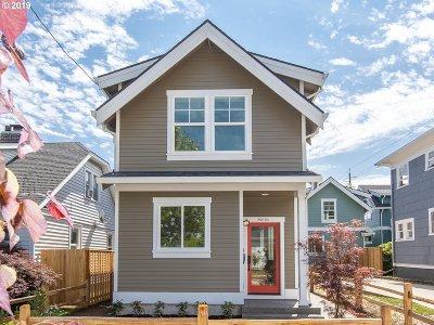 Portland Multi Family Home For Sale: 9212 N Polk Ave N