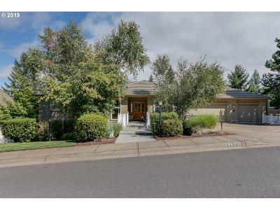 Eugene Single Family Home For Sale: 3367 Murry Dr