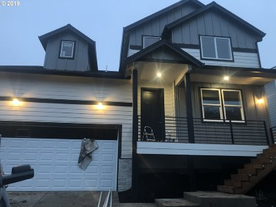 Vancouver Single Family Home For Sale: 2102 NW Kelly Dr