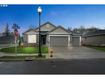 Single Family Home For Sale: 1122 NE 12th St