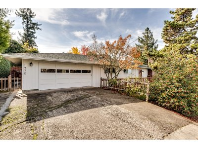 Single Family Home For Sale: 1770 E 26th Ave