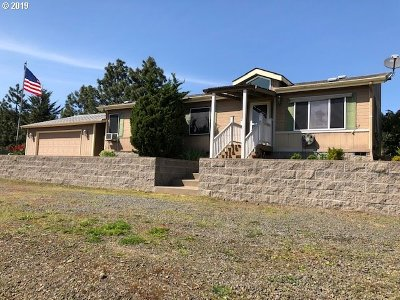 Eugene Single Family Home For Sale: 86096 Sells View Dr