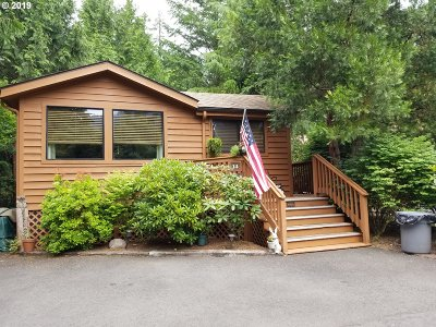Welches Single Family Home For Sale: 65000 E Highway 26 #WFB14