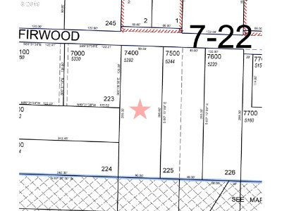 Lake Oswego Residential Lots & Land For Sale: 5292 Firwood Rd