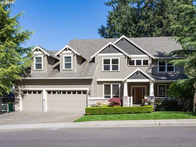 Beaverton Single Family Home For Sale: 9182 SW 169th Ave
