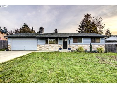 Vancouver Single Family Home For Sale: 14405 NE 39th St