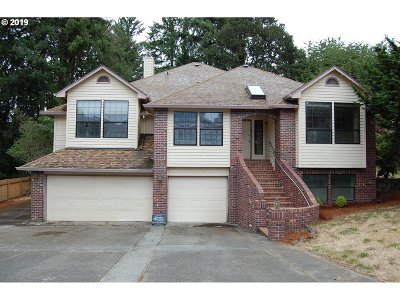 Single Family Home For Sale: 114 Forest Park Dr