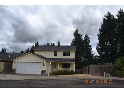 Cottage Grove Single Family Home For Sale: 885 Kristen Way