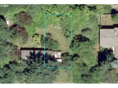 Lake Oswego Residential Lots & Land For Sale: 1523 Pine