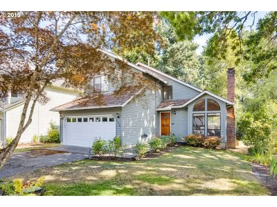Beaverton Single Family Home For Sale: 1176 NW Weybridge Way
