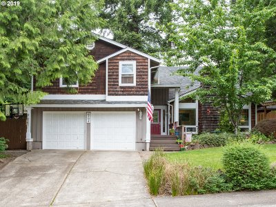 West Linn Single Family Home For Sale: 6594 Palomino Cir