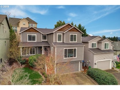 Tigard Single Family Home For Sale: 16210 SW Bray Ln