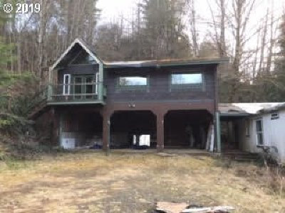 Cowlitz County Single Family Home For Sale: 538 Stella Rd