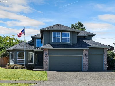Tualatin Single Family Home For Sale: 22785 SW 87th Pl