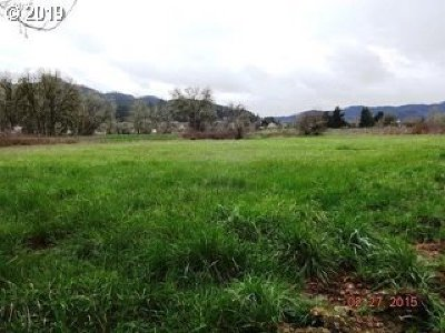 Sutherlin Residential Lots & Land For Sale: Ault Ct #2