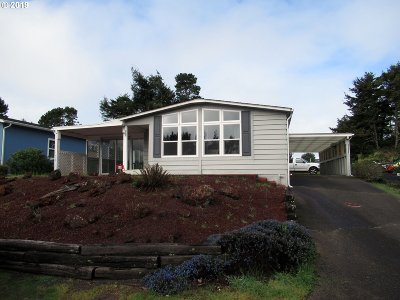 Florence Single Family Home Pending: 1601 Rhododendron Dr #685