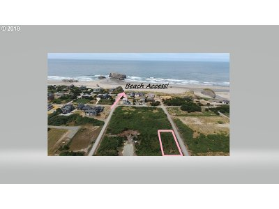 Bandon Residential Lots & Land For Sale: Beach Loop Rd