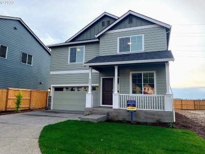 Camas Single Family Home For Sale: 6917 N 94th Ave