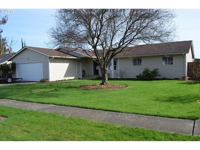 Cowlitz County Single Family Home For Sale: 2430 Sires Ln