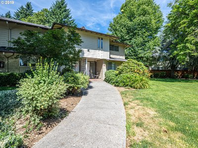 Vancouver Single Family Home For Sale: 13600 NE 18th St #16