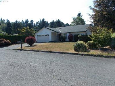 Gladstone Single Family Home For Sale: 17135 Hanneman Ct