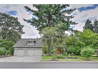 Vancouver Single Family Home For Sale: 12809 SE 24th St