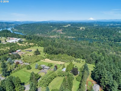 West Linn Residential Lots & Land For Sale: 29050 SW Petes Mountain Rd
