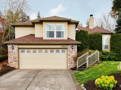 Clackamas OR Single Family Home For Sale: $459,900