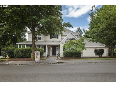 West Linn Single Family Home Bumpable Buyer: 1785 Gallery Way