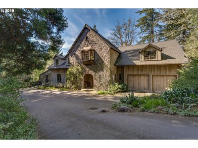 Single Family Home For Sale: 01607 SW Greenwood Rd