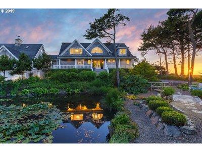 Single Family Home For Sale: 5555 Kimball Ct